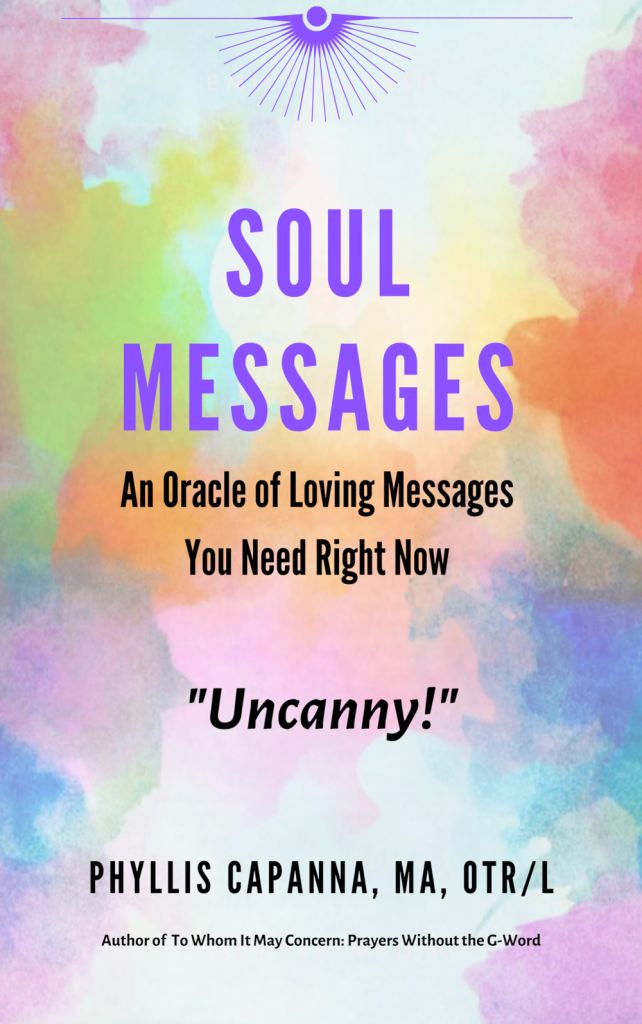 soul messages book cover