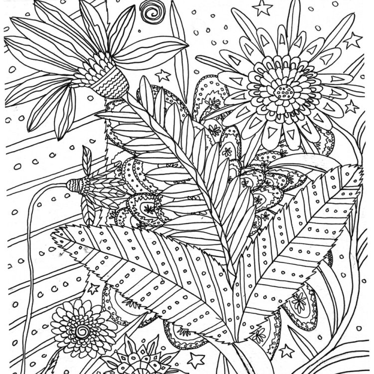 Click here to download your free coloring page. - I hope you have as much fun coloring it as I did drawing it.